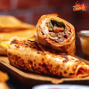 Mutton Kabab Roll